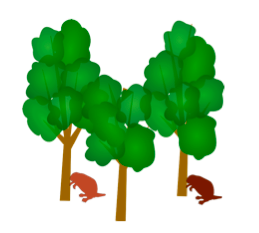 木をたおそう 問題
