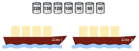 貨物船非対話型 問題